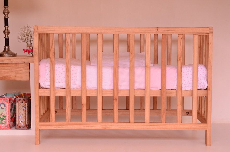 Everything You Need To Know About Mini Cribs