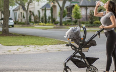 Important Safety Features To Look For In All-Terrain Strollers