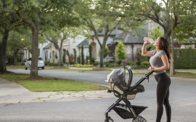 5 Important Safety Features To Look For In All-Terrain Strollers