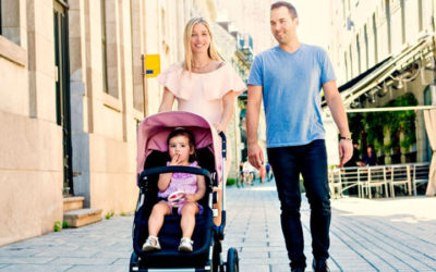How To Use A Travel Stroller Safely – Tips for Parents