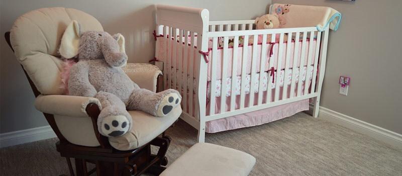 What Are Mini Cribs? | Temper and Tantrum
