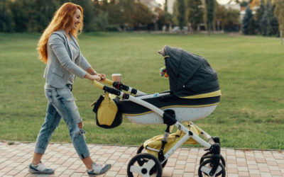 What is a Convertible Stroller – Easy and Comfortable Use