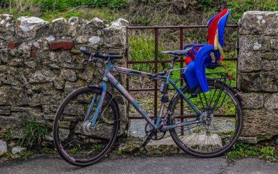 Child Bike Seats – Choosing Guide for Best Child Bike Seats
