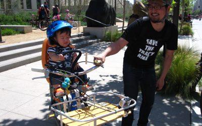 Safety Precautions Regarding Child Bike Seats – Informative Guide