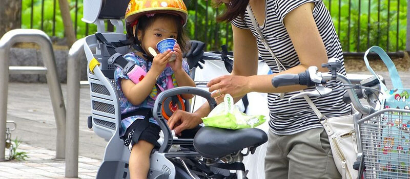 Child Bike Seats: How to Choose The Right Child Bike Seat?