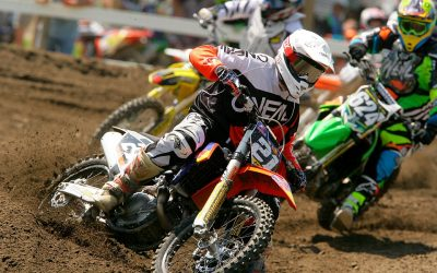 Dirt Bikes: How To Choose The Right Dirt Bike For Your Kids