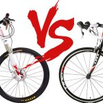 Hybrid Bikes vs Road and Mountain Bikes