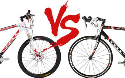 Hybrid Bikes: Hybrid Bikes vs Road and Mountain Bikes