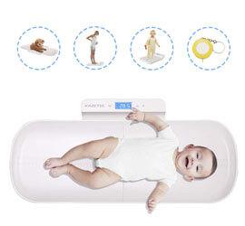 Kazetec Baby Scale