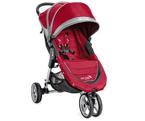 Baby Jogger 2016 City Mini Stroller