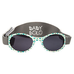 Baby Solo Toddler and Baby Sunglasses