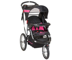 Baby Trend Expedition Jogger Stroller, all terrain strollers