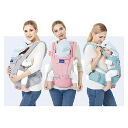 BabyPro Baby Carrier