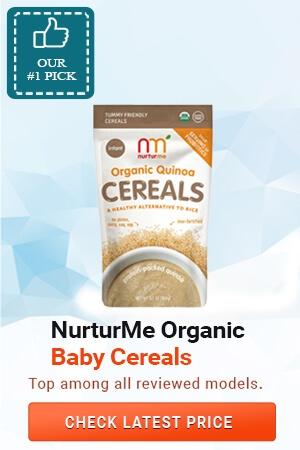Best Baby Cereals