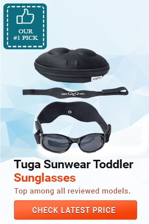 Best Baby Sunglass