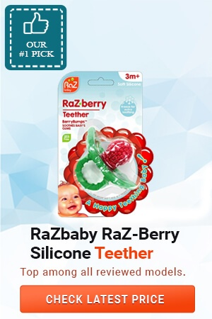 Best Baby Teethers