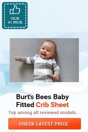 Best Crib Sheet