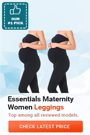 Essentials Maternity Women Leggings