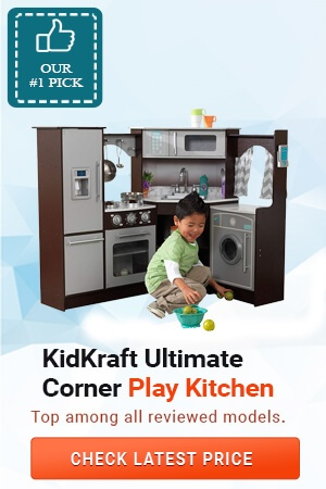Best Play Kitchen