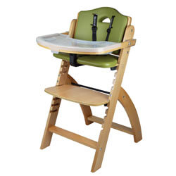 Beyond Junior Y Series High Chair