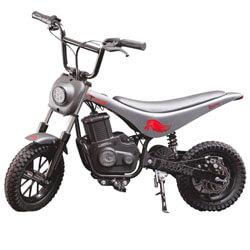 Burromax Electric Motorcycle Dirt Bike