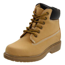 Deer Stags Thinsulate Waterproof Comfort Workboot