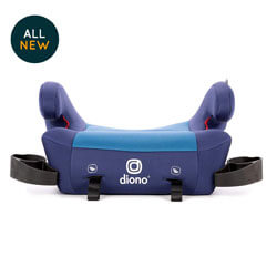 Diono Solana Backless Booster Seat