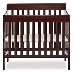 Dream On Me Convertible Mini Crib