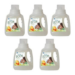 Earth Friendly Baby ECOS Disney Laundry Detergent