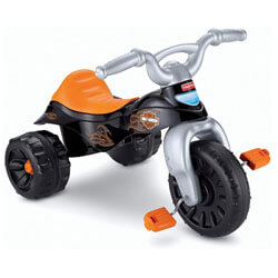 Fisher-Price Harley Tough Trike, Best Gift Ideas for 4 Year Old Boys
