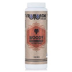 Fromonda | Body Powder (Woody) (5 oz, 1-Pack)