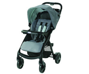 Graco Lightweight Baby Stroller