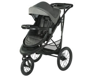 Graco Modes Jogger SE Jogging Stroller, all terrain strollers