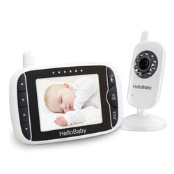 HelloBaby Video Device