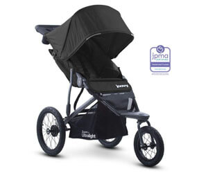 Joovy Ultralight Jogging Stroller