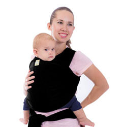 Kea Babies Wrap Carrier
