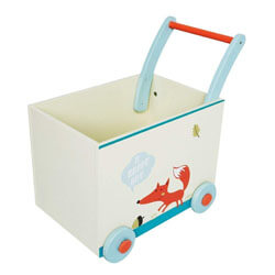 Labebe Baby Walker with Wheels
