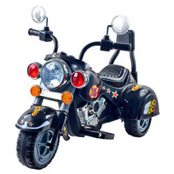 Lil' Rider Motorcycle for Kids