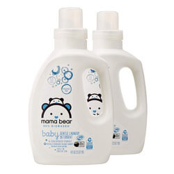 Mama Bear Gentle Baby Laundry Detergent