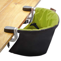 Mountain Buggy Pod Clip-On Highchair