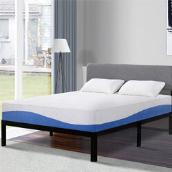 Olee Sleep Memory Foam Mattress