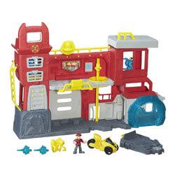 Transformers Playskool Heroes Transformers Rescue Bots