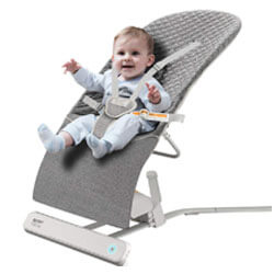 RONBEI Baby Bouncer Baby Swing