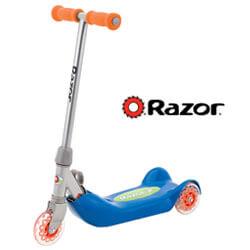 Razor Jr. Folding Kiddie Kick Scooter