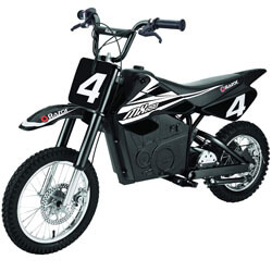 Razor Electric Dirt Rocket Motor Bike