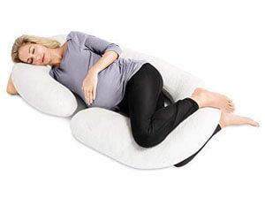 Restorology Full Body Pregnancy Pillow