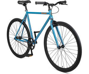 Retrospec Harper Urban Commuter Bike, Hybrid Bikes Under 500