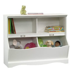 Sauder Pogo Bookcase