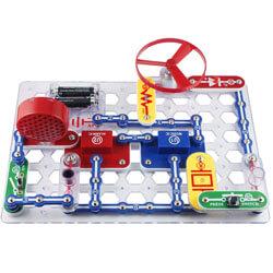 Snap Circuits Jr Electronics Exploration Kit