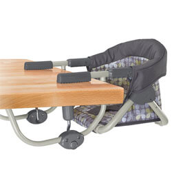 Summer SecureSeat Chair & Hook-On Booster